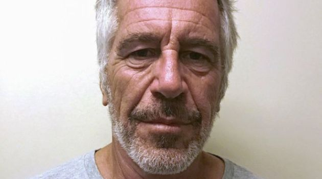 Jeffrey Epstein Suicide Astrology