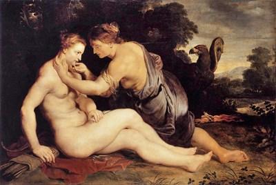 Artemis and Kallisto