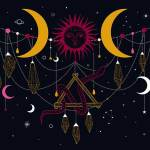 Libra New Moon, October 16, 2020, Sara Diamond