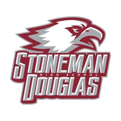 Stoneman Douglas Eagles mascot