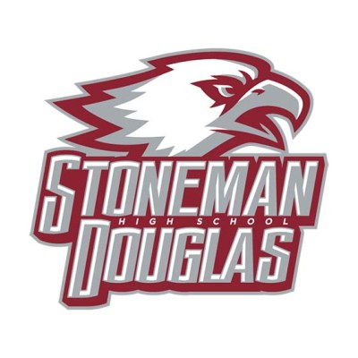 Stoneman Douglas Eagles mascot
