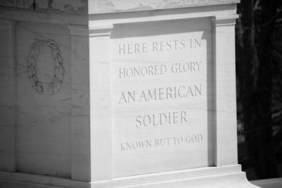 Arlington Memorial
