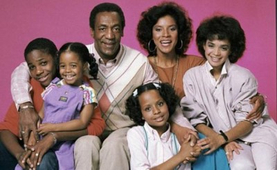 Bill Cosby Huxtables