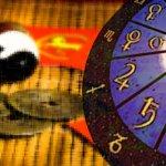 Astrology, Iching, Tarot