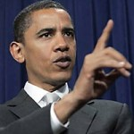 Barack Obama's majority is at stake