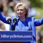Hillary Clinton campaign 2016