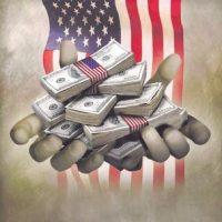 Political cash grab