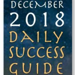 Daykeeper Daily Success Guide Astrological Forecast, December 2018