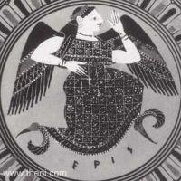 The goddess Eris