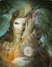 Goddess Hel