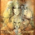 Triple Goddess