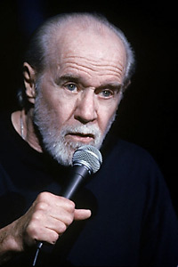 George Carlin Thalia