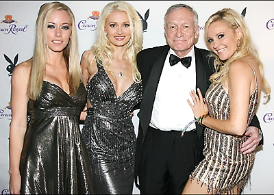 Hugh Hefner, Lust in Aquarius
