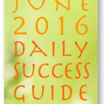 Daily Success Guide Astrology Forecast June 2016