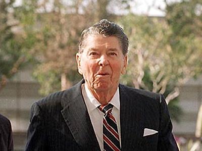 Ronald Reagan astrological profile