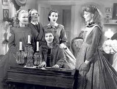 """Little Women"" original cast"