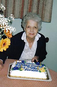 75th birthday, 2006