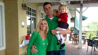 The Oulsen family