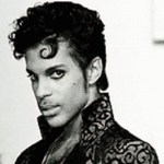 Prince in his heyday