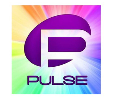Pulse nightclub logo