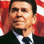 Ronald Reagan astrological chart