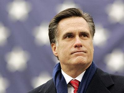 Romney astrological profile