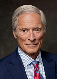 Bob Simon, killed in a Manhattan auto accident