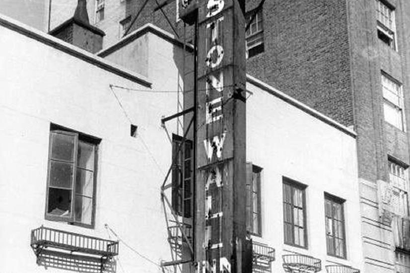 Stonewall Inn 50th Anniversary | Daykeeper Journal
