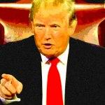 Donald Trump, Presidential Solar Return