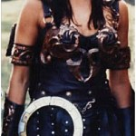 Xena-Eris, Warrior Princess