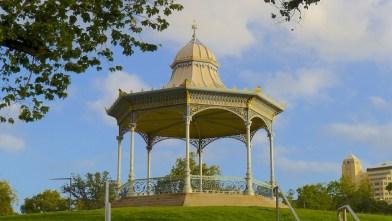 Elder Park Rotunda