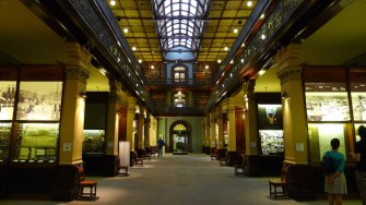 The Mortlock Wing