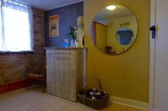 Bathroom at Firemans Loft