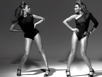 'Single Ladies' Music Video