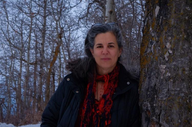Dayna Mazzuca, portrait