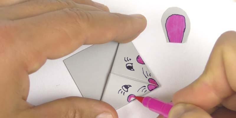 Meserii de Anul Nou de pe hârtie pentru copii pentru 2021 (scheme și modele)