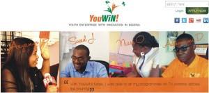 How 4 of our members in 100/5 Academy became millionaires through the Youwin Programme of Federal Government of Nigeria