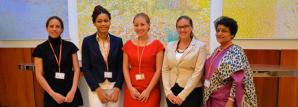 5th Women In Business Competition 2014