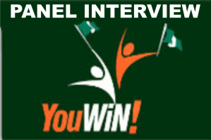 HOW TO PREPARE TO WIN YOUWIN PANEL INTERVIEW