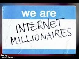 internet millionaire in nigeria