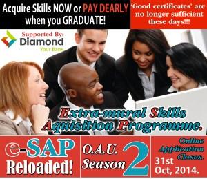 skill aquisition programme