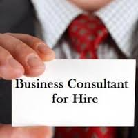 WHO IS YOUR BUSINESS CONSULTANT IN NIGERIA?