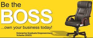 Enterprise Graduate Empowerment Scheme 2