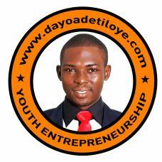 Dayo Adetiloye Logo