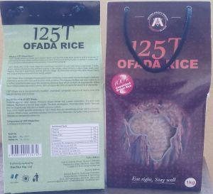 Making Money from Ofada Rice in Nigeria