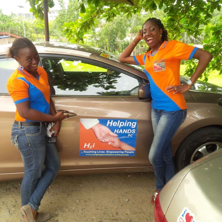 Become A Millionaire in 5months with donation of N6,600 through Helping Hand International in Nigeria
