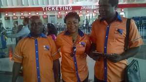 Helping Hands International in Nigeria. 3