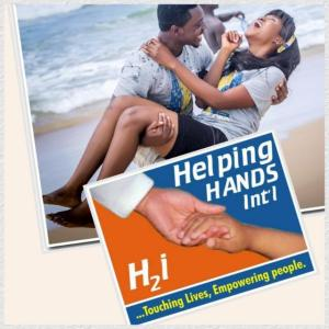 YOUR BENEFITS AS H2i MEMBER (HELPING HANDS INTERNATIONAL)