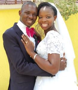 Photos: Dayo Adetiloye's Wedding