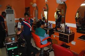 HAIR SALON BUSINESS PLAN IN NIGERIA 1